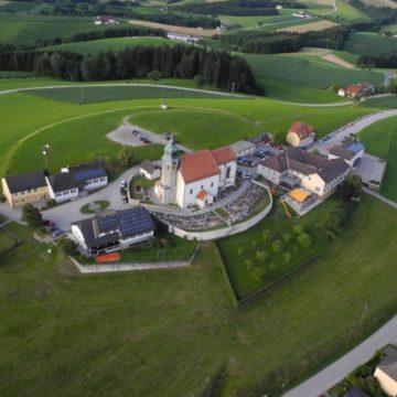 Besuchen Sie den Themenweg am Kollmitzberg